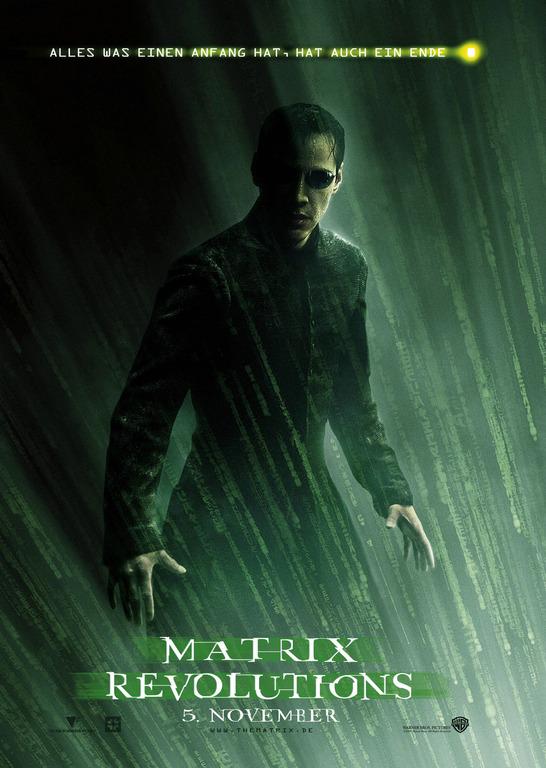 «Смотреть Кино Онлайн Матрица» / 2007