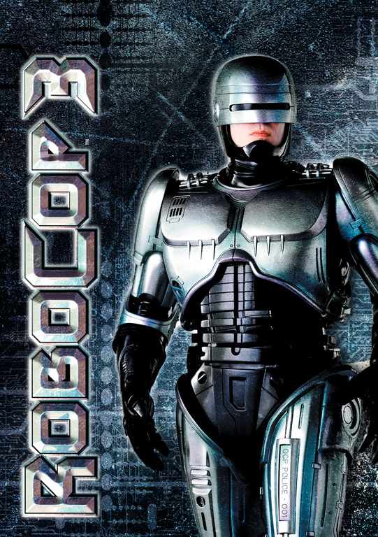 робокоп 3 онлайн смотреть